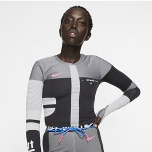 Nike x Off-White Women's Running Top